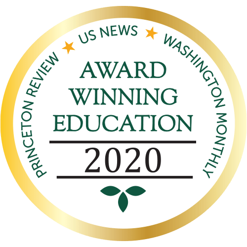 UMFK - Award-winning Education