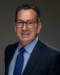 photo of Dannel P. Malloy, UMS Chancellor