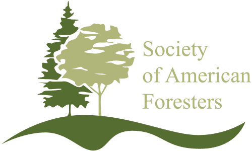 logo of the Society of American Foresters